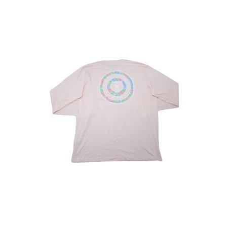 Knights Apparel Womens Size 2X-Large L/S University Baylor Bears Shirt, Lt. Pink University Pink Shirt