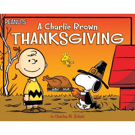Stefon Thanksgiving (A Charlie Brown Thanksgiving)