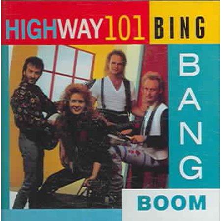 BING BANG BOOM - Bing Bang