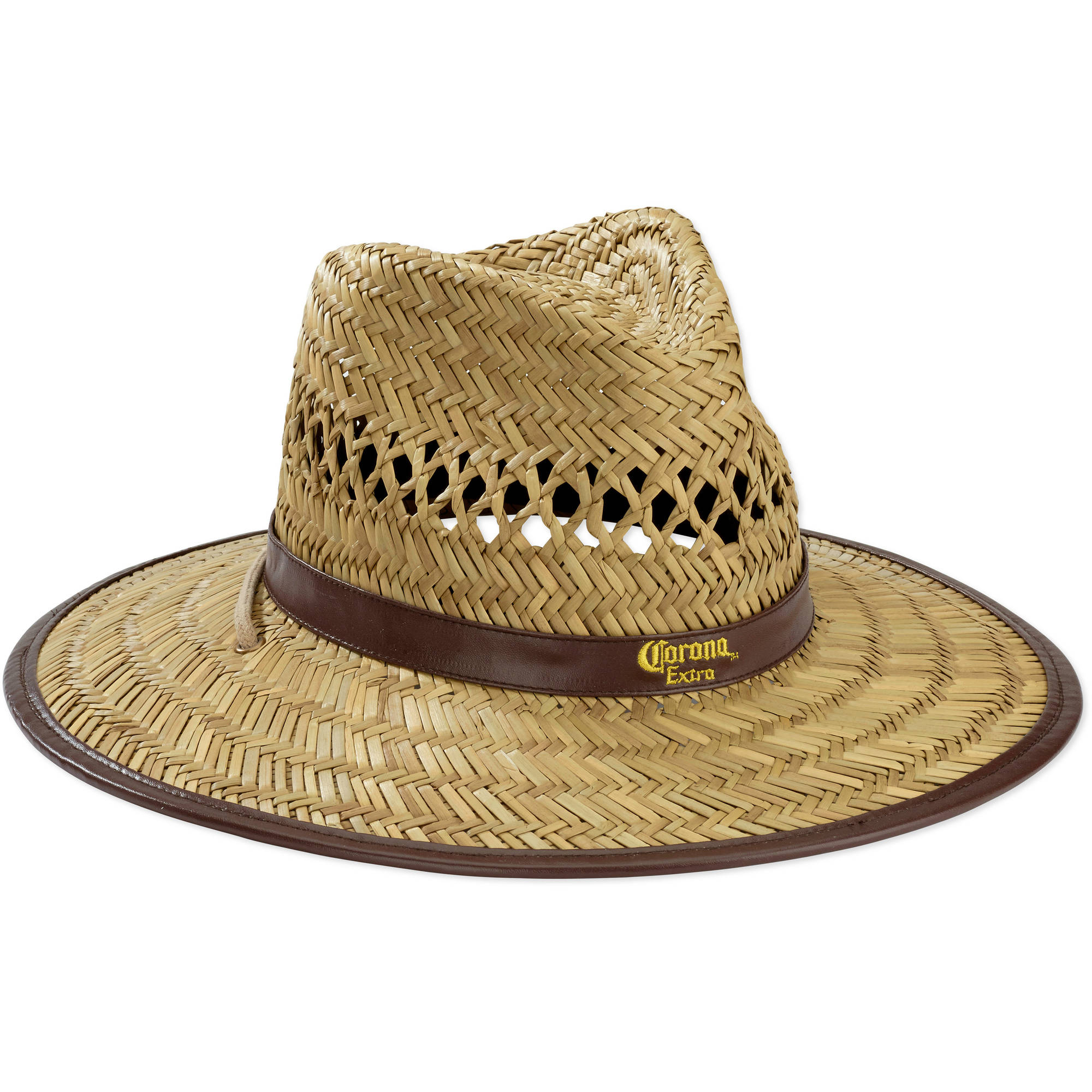 87ba32bc60d Budweiser - Men s Corona Lifeguard Hat - Walmart.com