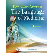The Language of Medicine (Paperback)