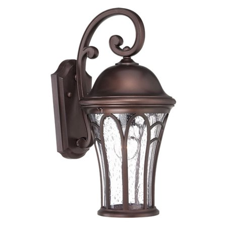 Acclaim Lighting Highgate Outdoor Wall Lantern Light Fixture