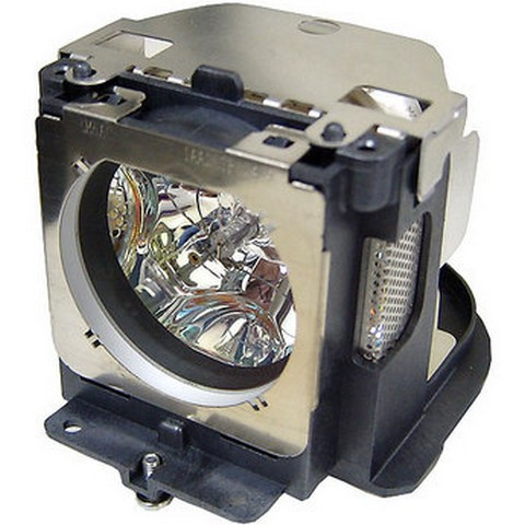 Projector Lamp Assembly with Genuine Original Ushio Bulb Inside. PLC-XM150 Sanyo Projector Lamp Replacement