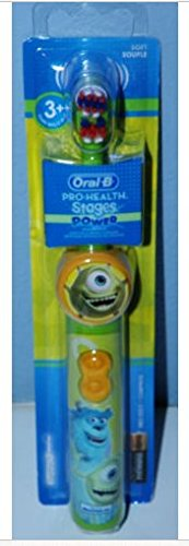 OralB Electric Toothbrushes Walmartcom