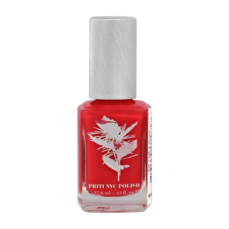 Priti NYC - Lacquer Nail Polish Time's Rose - 0.43 fl. oz. (Rickys Halloween Nyc)