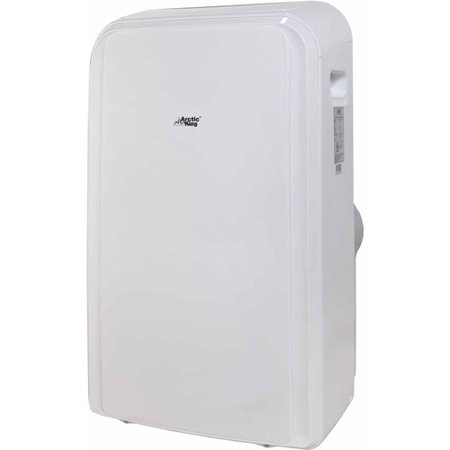 Arctic King Wppd 12hr5 12 000btu Remote Control Portable