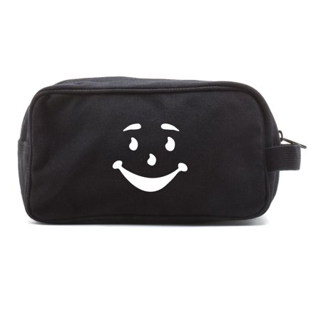 Kool Aid Man Name (Kool Aid Man Face Canvas Shower Kit Travel Toiletry Bag)