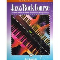 Jazz/Rock Course