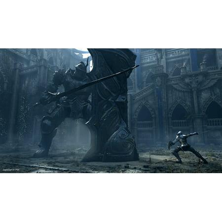 Demon's Souls, Sony, PlayStation 5