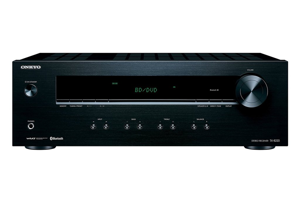 Onkyo TX-8220 Analog Home Audio Video Stereo Receiver by Onkyo