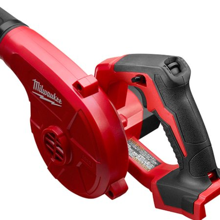 Milwaukee 0884-20 - M18 Compact Blower (Bare Tool)