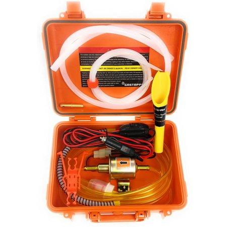 GasTapper 12V Standard Power Siphon
