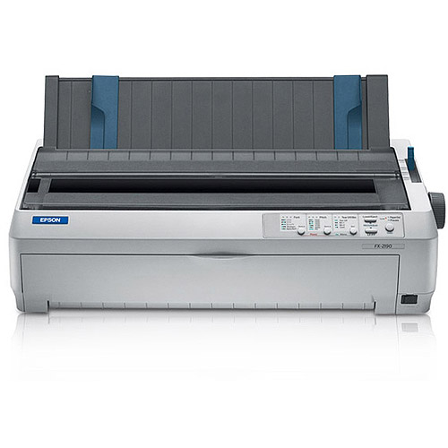 Epson FX-2190N Dot Matrix Printer by Epson