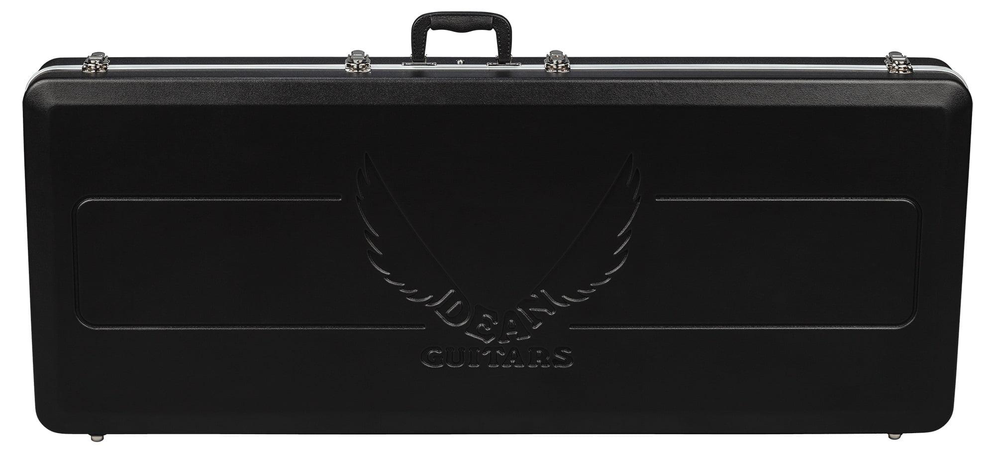 Dean ABS Molded Hard Case ML Series by Dean