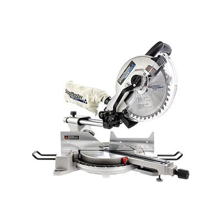 Delta S26-271L 12 in. Sliding Compound Miter Saw (Makita 12 Sliding Compound Miter Saw Review)