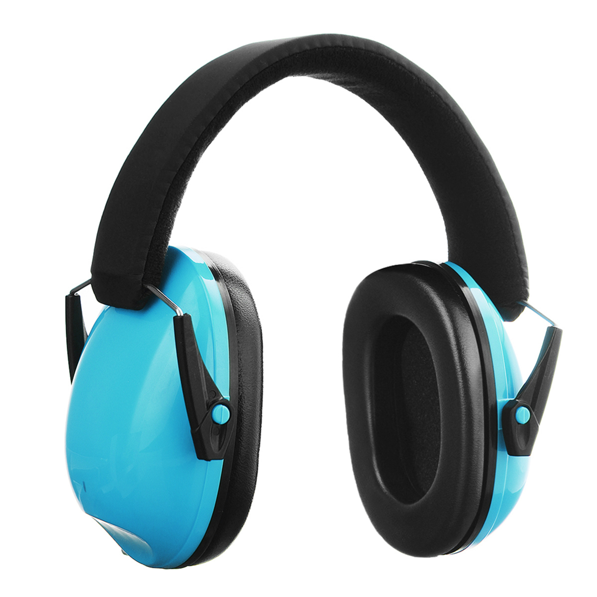 Sealed Walkers Baby /& Kids Noise Reducing Blue Earmuffs!! New!
