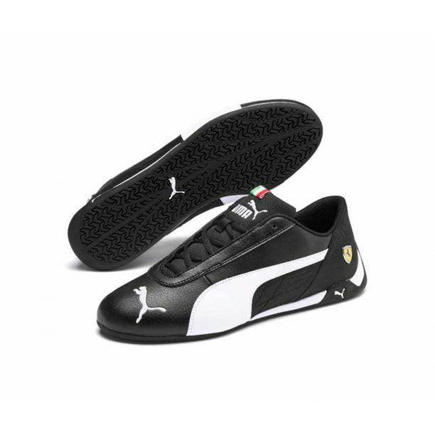 Puma SF R-Cat Black Motorsport Shoes