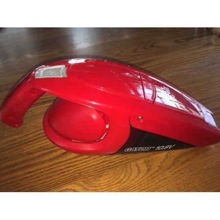royal dirt devil gator bagless cordless handheld vacuum 10 8v bd10100. Black Bedroom Furniture Sets. Home Design Ideas