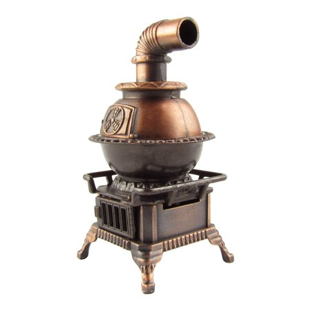Pot Belly Stove Die Cast Metal Collectible Pencil (Best Pot Belly Stove)