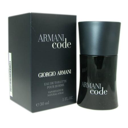 Armani Code Men by Armani 1 oz EDT