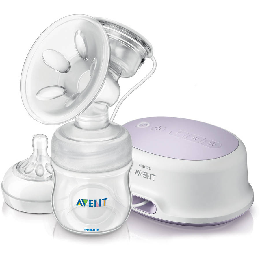Philips AVENT Single Electric Breast Pump by Philips AVENT