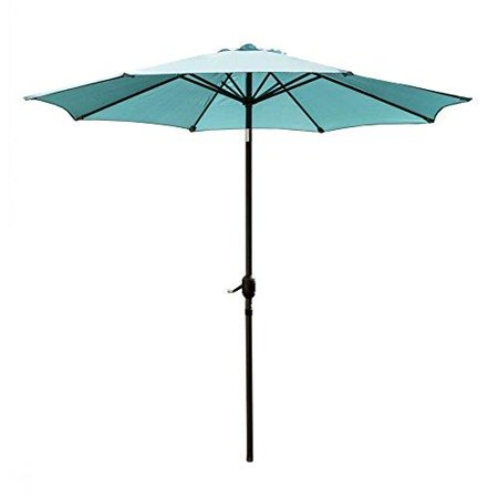 Snail 7 Ft Patio Umbrella Sunshade Uv Water Resistant Small Table Outdoor Market