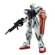 "Gundam Universe GAT-X105 Strike Gundam Action Figure 6"""