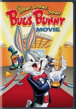 The Looney, Looney, Looney Bugs Bunny Movie (DVD) by WARNER HOME VIDEO