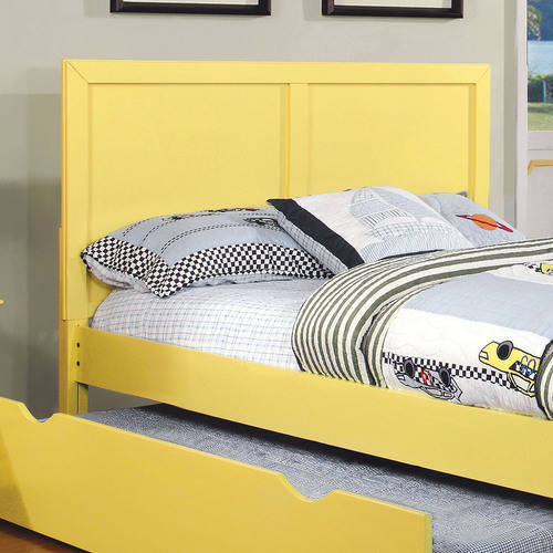 Furniture of America Belina Twin Headboard, Multiple Colors