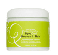 Devacurl Deva Concepts Heaven In Hair Intense Moisture Treatment, 16 Oz