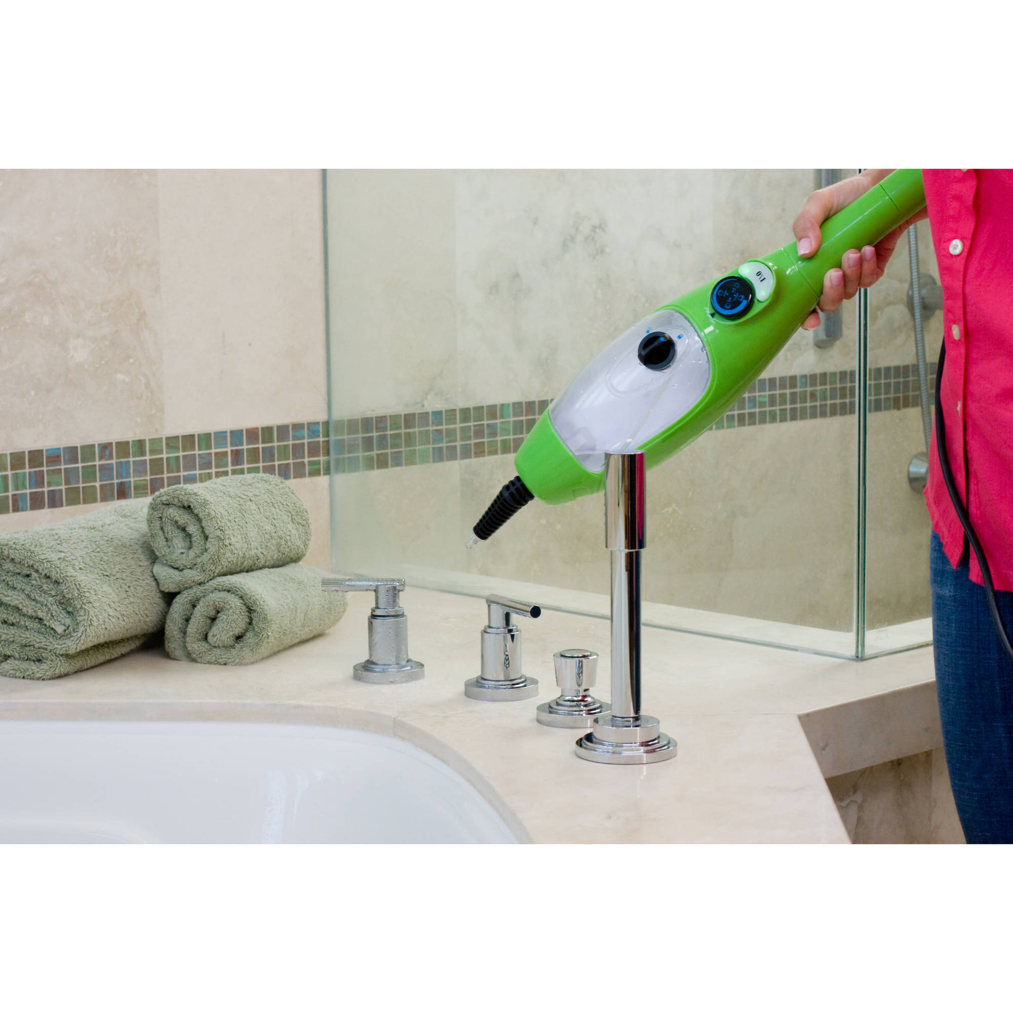 H2o x5 steam mop 119 walmart dailygadgetfo Images
