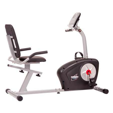 Body Champ BRB5218 Magnetic Recumbent Bike