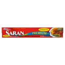 Plastic Wrap: Saran Premium