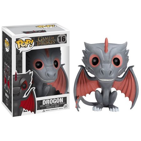 FUNKO POP! TELEVISION: GAME OF THRONES - DROGON](Halloween Props Sale)