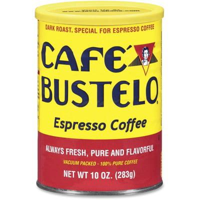 Caf� Bustelo Espresso Blend Coffee FOL00050 by