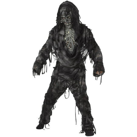 Rotten to the Core Child Halloween Costume, Medium (8-10)](Rotten To The Core Zombie Costume)