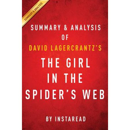 Summary of The Girl in the Spider's Web - eBook