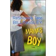 Mama's Boy - eBook