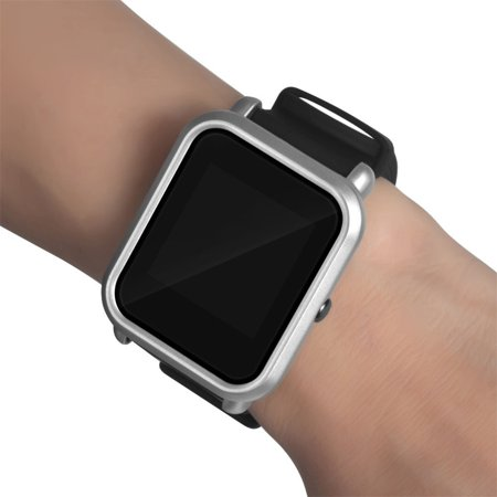 Full Protective Case Watch Cover Accessories For Xiaomi Huami Amazfit Bip Younth Watch - image 4 de 4