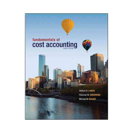 cost accounting practice test