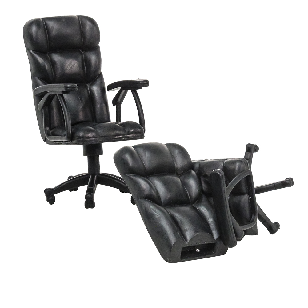 Plastic Toy Breakable Office Chair for WWE Wrestling Action Figures - Walmart.com  sc 1 st  Walmart & Plastic Toy Breakable Office Chair for WWE Wrestling Action Figures ...