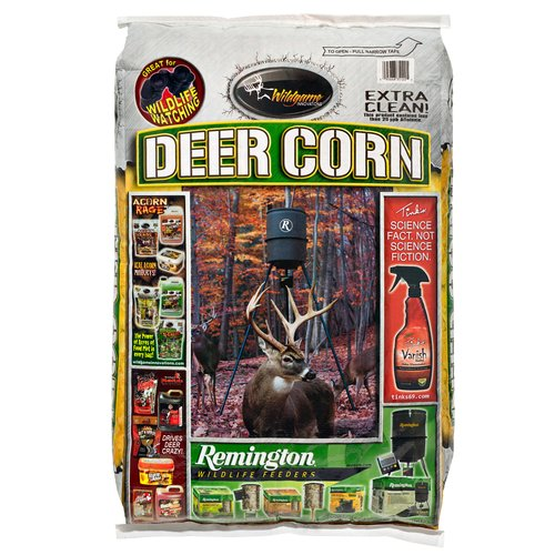 Remington Deer Corn, 40 lbs