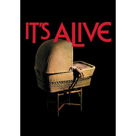 It's Alive](It's A B Movie Halloween)