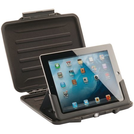 Pelican I1075 Ipad Tablet Interactive Case With Ipad Insert
