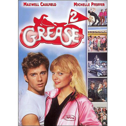 GREASE 2 (DVD/WS/16X9)