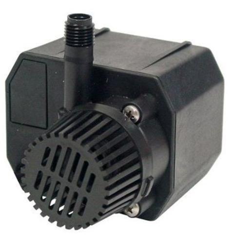 Beckett 7301610 Submersible Small Pond Pump, 7.1\'H
