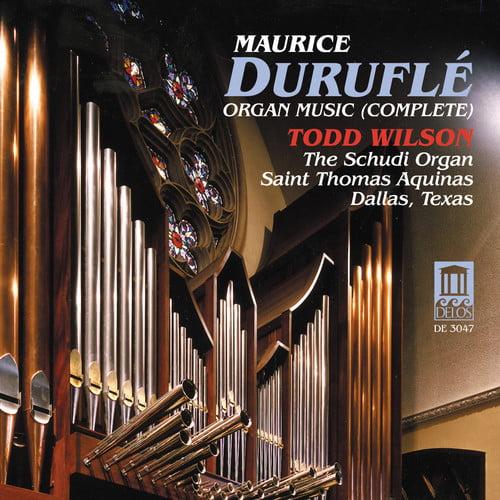 Organ Music (Comp)