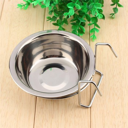 - Pet Feeding Bowl,Ymiko Pet Feeding Bowl Elevated Single Dog Bowl Feeder Raised Stand Food Water Pet Tray Dish Off Ground