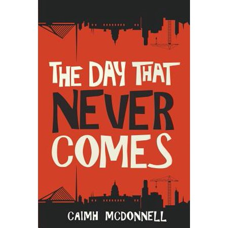 Dublin Trilogy: The Day That Never Comes - Halloween Days Out Dublin