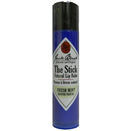 Jack Black The Stick Natural Lip Balm 0.15 Ounce